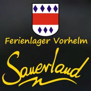 Logo Ferienlager