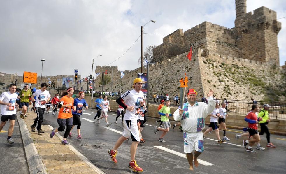 K1024_Jerusalem Lauf