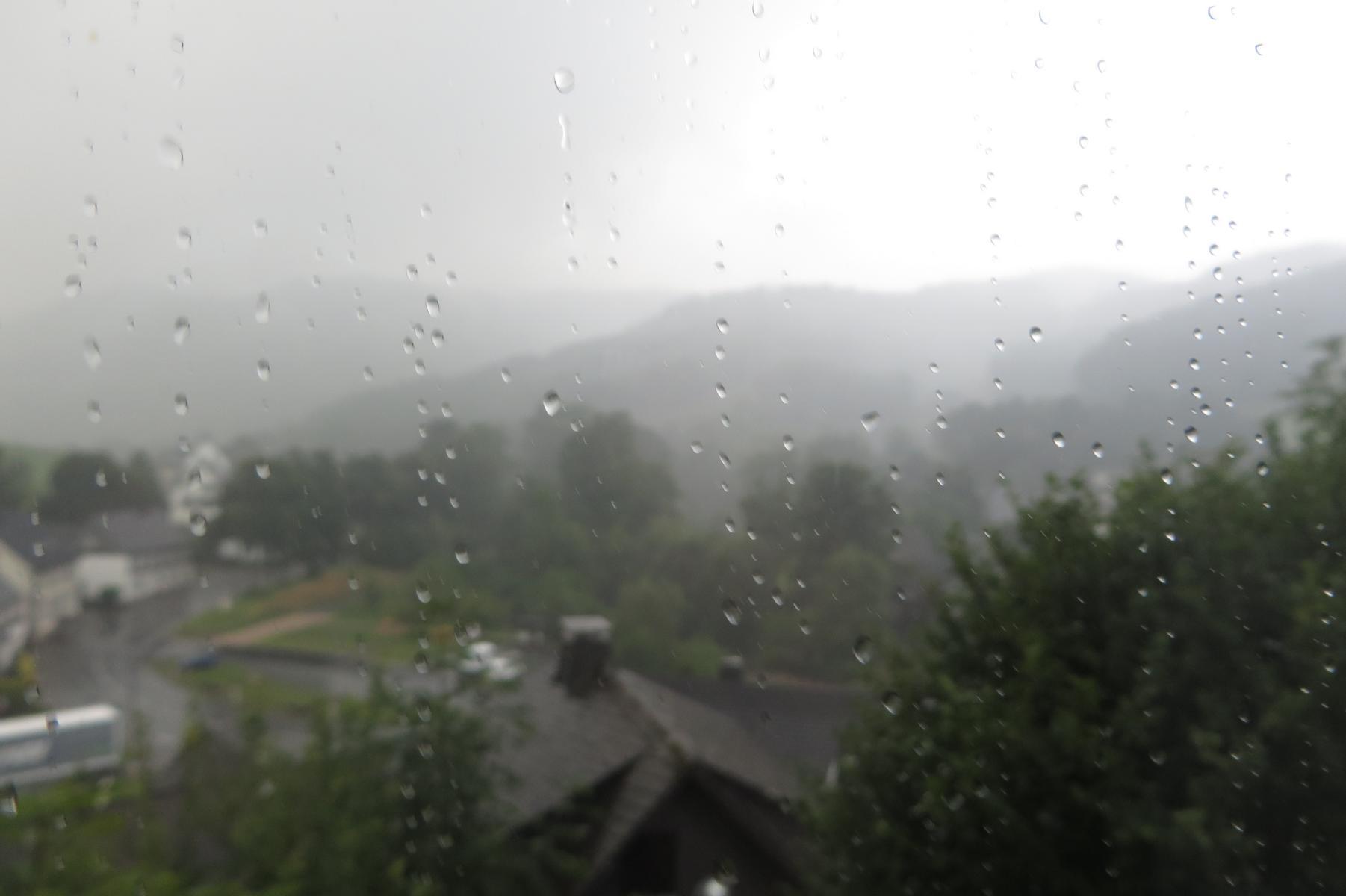 Wetter Vorhelm